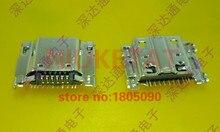 10pcs original Mini micro USB Charging Port Power Jack For Samsung Galaxy S3 i9300 I9305 USB Connector Micro USB Socket 11pin