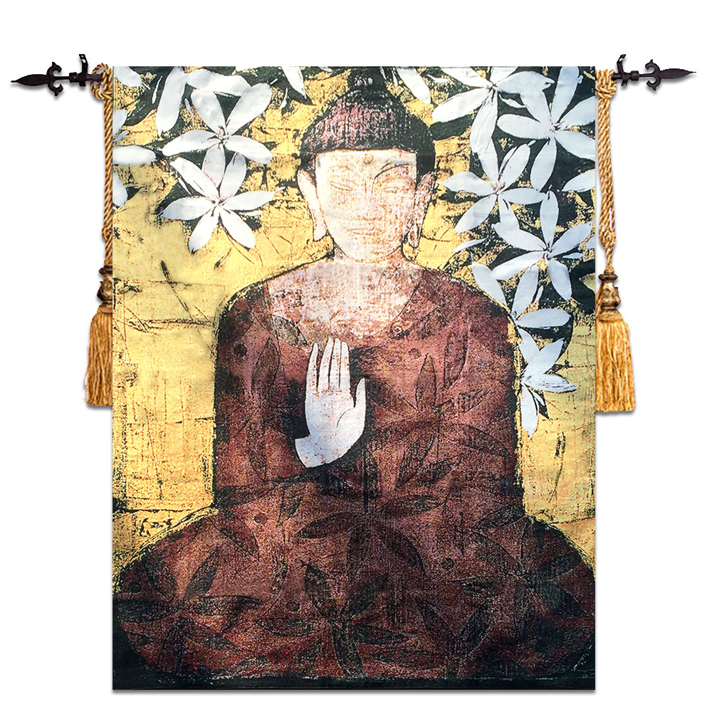 Buddha Tapestry Wall Hangings online get cheap buddha tapestries -aliexpress   alibaba group