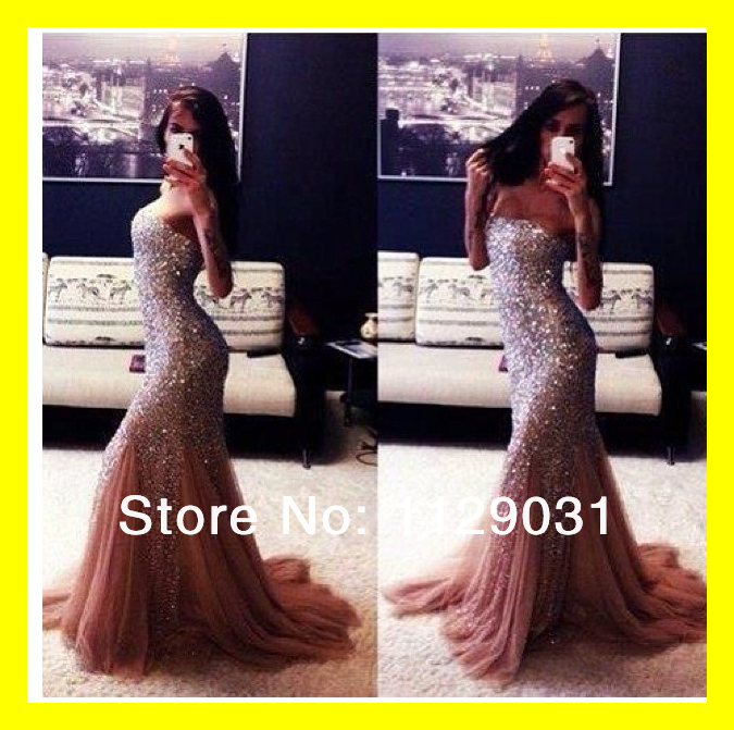 Prom Dresses Seattle Turquoise Sequin Sale Glitter Trumpet ...