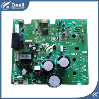 good working for inverter air conditioning unit board 2P197541-1 3PCB1880-1 circuit board