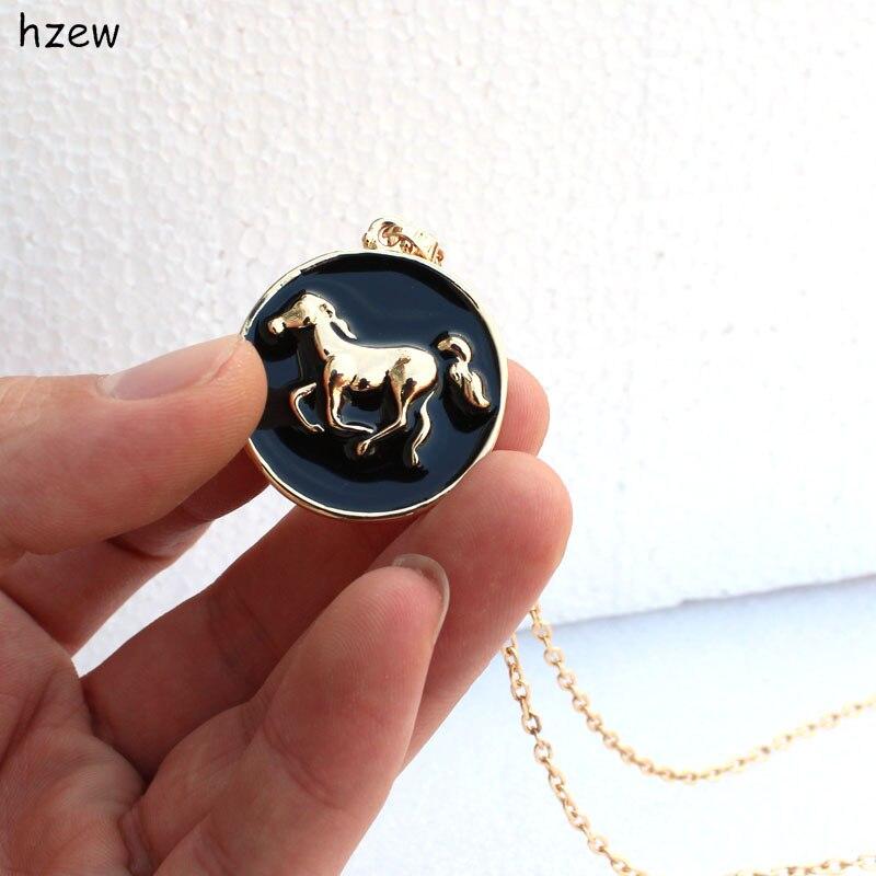 online kaufen gro handel gemalt pferde aus china gemalt. Black Bedroom Furniture Sets. Home Design Ideas