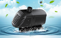 Atman 1 piece AT 3000/AT 4000 fish tank water pump energy saving high power cycle aquarium amphibious submersible pump