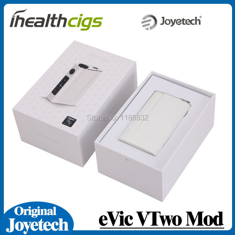 eVic VTwo Mod 4
