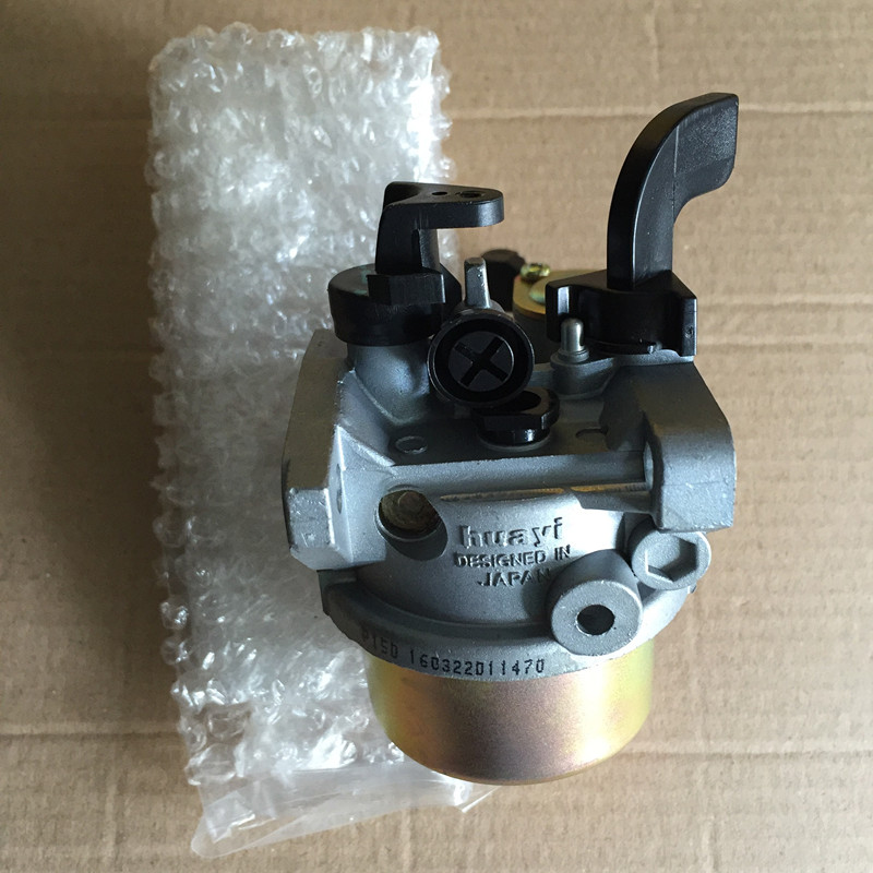 GASOLINE ENGINE CARBURETOR FOR vertical TYPE 154F152F GENERAL ENGINE THRESHING MACHINE FREE SHIPPING CARBURETTOR REPL. недорго, оригинальная цена