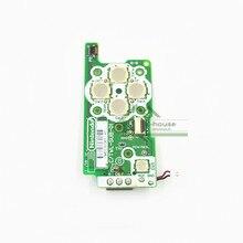 Orijinal ABXY anahtar kurulu güç anahtarlama paneli değiştirme Nintendo NDSi için