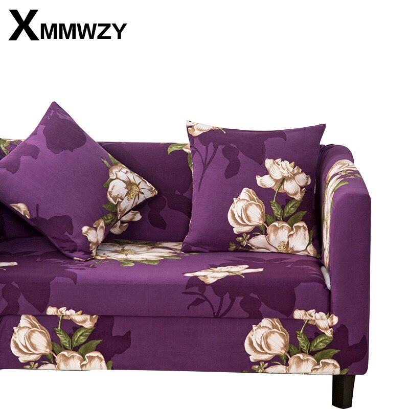 Elastic Universal Sofa Cover European Style Sofa Sets All