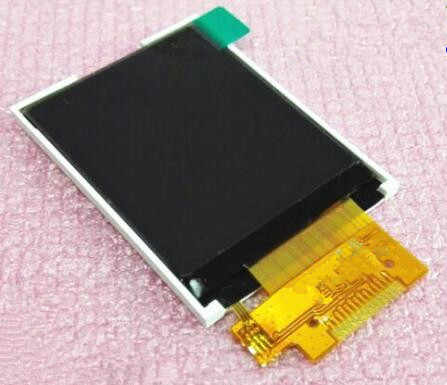 1.8 インチ 128*160 シリアル SPI TFT カラー液晶モジュール 128 × 160 ディスプレイ ST7735 と SPI インタフェース 5 IO ポート Diy キット