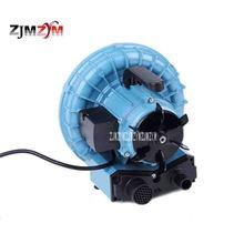 GF-750A спиральный вентилятор кислородная машина со стабильным пусковым крутящим моментом и высоким качеством двигателя 750 Вт 380 В/50 Гц 1050л/мин 15 кПа 46 мм