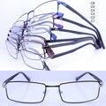 Оптовая SL26709 простой полный обод храм ацетата фронт гибкие петли retangle стильный металла оптические frame бесплатная доставка