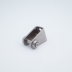MINI SDB pneumatic parts air cylinder mounting stand for MA/MAL MI bore 8mm 10mm 12mm 16mm 20mm 25mm 32mm 40mm U type bracket(China)