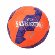 SANKEXING tamaño 5 fútbol entrenamiento dedicado fútbol PE suministros PU  balón de fútbol balones de futbol equipo de entrenamie. 5e6dfe0f8ba09