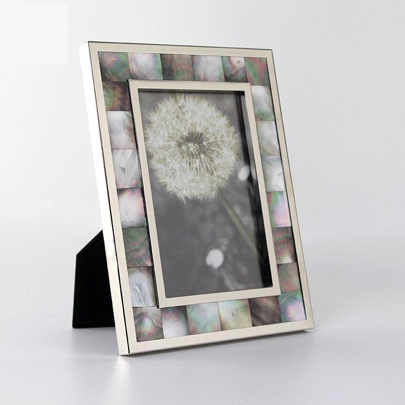 Cheap Decorative Frames: Wholesale 5 Pieces Decorative Handmade Table Photo Frame