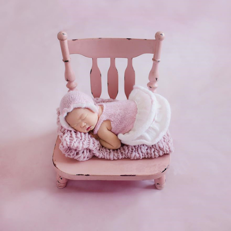 baby photography chair