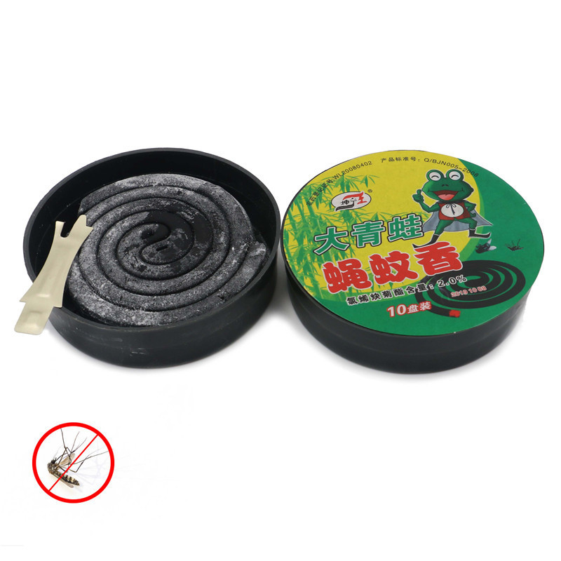 20pcs/lot Mosquito Repellent Pest Excrement Smoked Coil Film Mosquito Repellent Mosquito Kill Pest Agent Smoke Insect Incenses