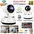 AU Plug 720P HD Wireless Security IP Camera Wifi IR-Cut Night Vision Audio Recording Surveillance Network Indoor Baby Monitor