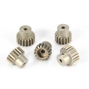 Image 4 - SURPASS HOBBY Juego de engranaje del Motor para coche a control remoto, 5 uds., 32DP, 3.175mm, 12T, 13T, 14T, 15T, 16T, 17T, 18T, 19T, 20T, 1/10