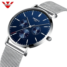 Luxury Fashion Men Watch Model 13
