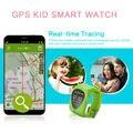 Детские Умные Часы Малыш Мальчик в Девочке Безопасный Наручные JM09 GSM GPRS GPS Локатор Трекер Smartwatch Ребенок Охранник с Чрезвычайной вызова