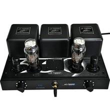 цена на La Figaro 339 Upgrade Version Hifi Music Headphone Amplifier Tube Amplifier AMP