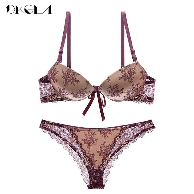 Luxury Underwear Set 8