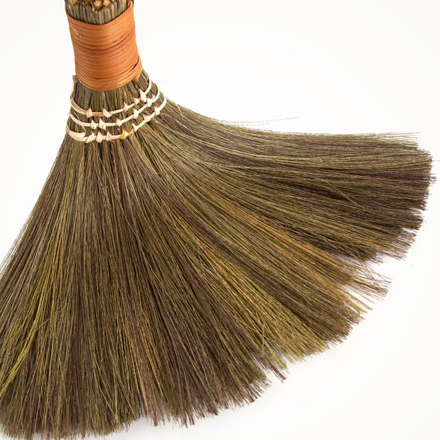 Wood Household Floor Sweeping Broom