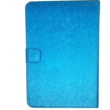 Funda Universal Myslc para PiPO N8 8 pulgadas tableta magnética PU funda vertical de cuero