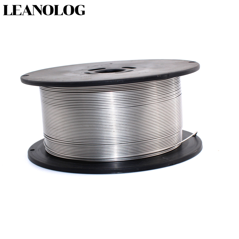 0 5Kg E71TGS Flux Cored Welding Wire Solder Wire Self protection 0 8mm 1 0mm Welding Machine Tools Accessoies Carbon steel in Welding Nozzles from Tools