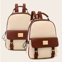 New unique high-grade Backpacks Tablets Bags of PU leather Rucksack For 12-inch under All IPad /Macbook Air / Pro / e-Books Case