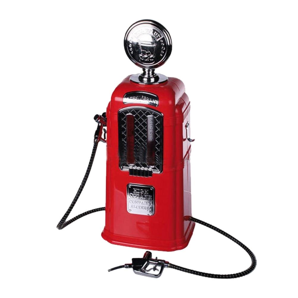 1080ML Double Guns Liquor Pump Gas Station Beer Dispenser Alcohol Liquid Soft Drink Beverage Dispenser Machine