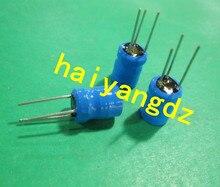 20 قطع/9*12 0.6MH + 100MH 3 pin h ترايبود الحث المحاثات