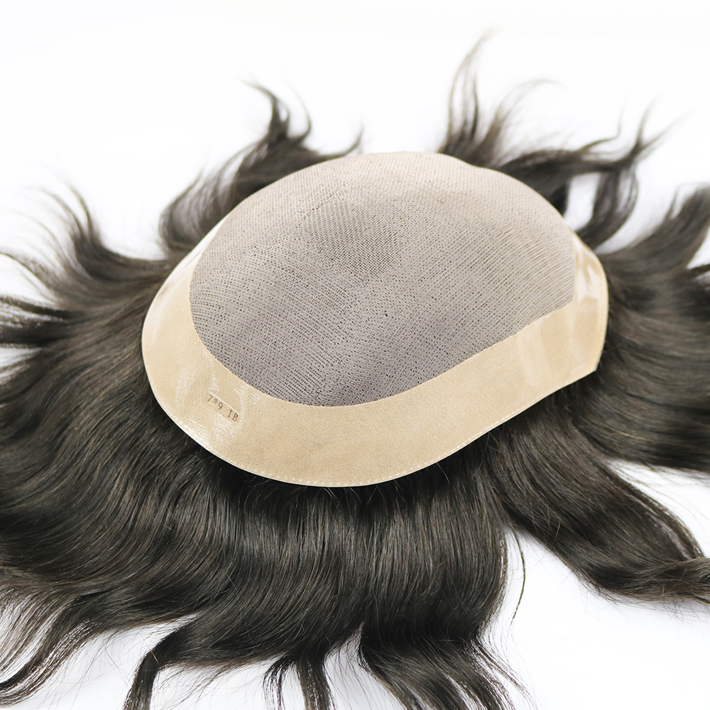 toupee hair for men