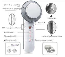 Ультразвуковая кавитация EMS массажер для похудения потеря веса Lipo антицеллюлитная сжигатель жира Гальваническая инфракрасная