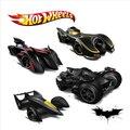 2015 нью-бэтмен колесница горячие колеса 1 : 64 горячие маленький спортивный автомобиль темный рыцарь Batmobile ограниченным тиражом быстрая и форсаж