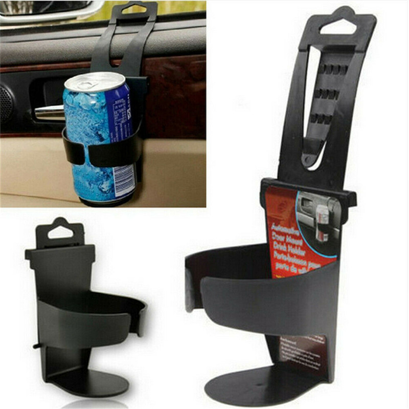 Image 5 - Car Cup Holder Drink Beverage Bottle Mount Seat Seam Wedge Organizer  Gap Modified Beverage Holder-in Racks & Holders from Home & Garden