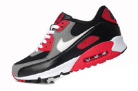 New Arrival Original Nike Air Max 90 Men's Breathable Running Cushioning Sole Shoes Essential Track Sneakers US 7 12