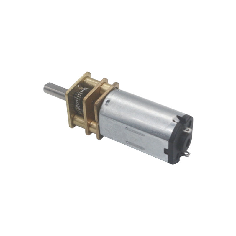 Wholesale 10pcs Micro Gear Motor 6V at 26RPM to 2000RPM 12V at 52RPM to 4000RPM Geared Motor Mini Gearmotors in DC Motor from Home Improvement