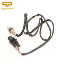 Heated Exhaust Gas Oxygen Sensor 0258007351 1K0998262D For AUDI A3 A4 A8 TT VOLKSWAGEN VW Bora Golf Beetle Jetta Skoda PASSAT