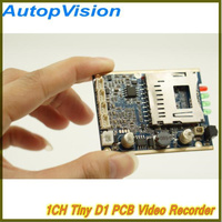 IR Extended dvr board with remote control factory with remote controller