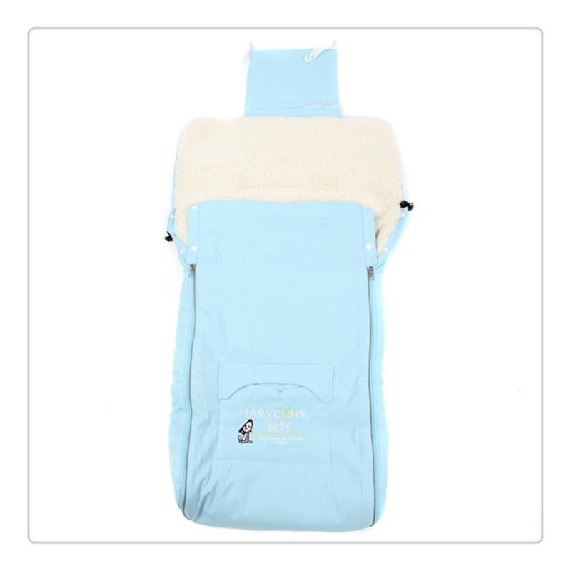 baby Winter Envelope Infant Sleep Sack  (14)