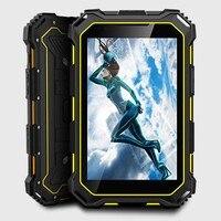 2017 업그레이드 버전 원래 S933 견고한 태블릿 PC MTK6735 4 그램 LTE IP68 방수 스마트 폰 OTG GPS 안드로이드 5.1 2 기가바이트 RAM