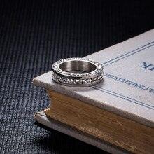 New Fashion Wedding Engagement Ring