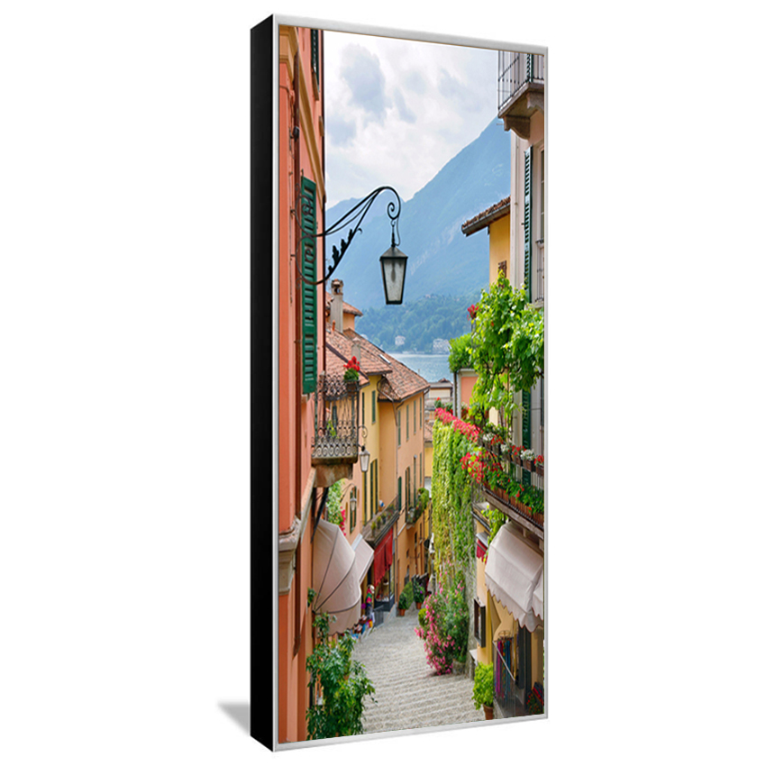 Landscape Amp Calligraphy Painting Canvas Paintings Home