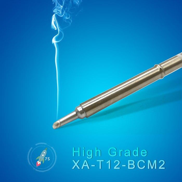 Model T12-BL XA High Grade Soldering Iron Tip Replace for T12 Soldering Station