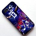 #11276 Оделл Бекхэм Младший Одной Рукой Поймать Футбол Спортивный ОБЪЕКТ Case Cover, Case для Apple Iphone 4s 5 5s SE 5c 6 6 s 6 плюс 6 s плюс