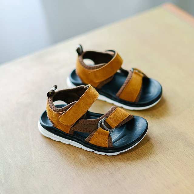 Summer Shoes Children Sandal Boys baby sandals sport Boy sandals baby boy  beach sandals nfant boy sandals Shipping Free