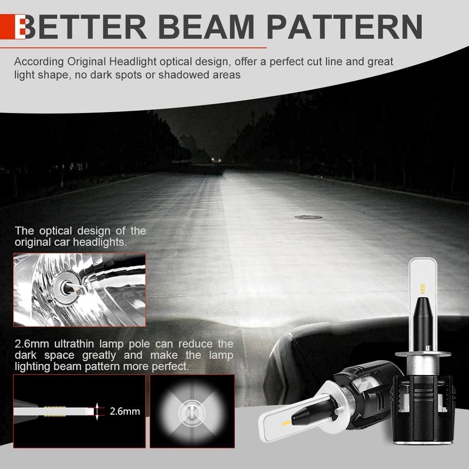 B6S 48W led headlight bulb (4)