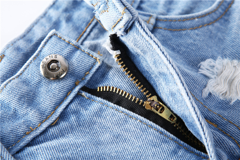 HTB12G6qQFXXXXX7XpXXq6xXFXXX6 - Floral embroidery denim shorts Women PTC 165