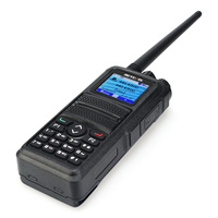 Retevis RT84 Dual Band DMR Radio Walkie Talkie VHF UHF Digital/Analog Two Way Radio Transceiver Amateur Radio Comunicador+Cable