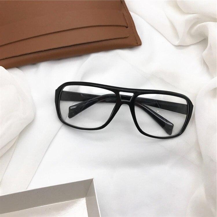 La Casa De Papel Money Heist El Profesor professeur Glasses Eyewear Mask Sunglasses Props Decor Alvaro Morte Cosplay 2018 New