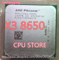AMD Phenom X3 8650 x3 8650 2.3GHz Triple Core Processor Socket AM2/AM2+ 940-pin cpu, 95W L3=2M(working 100% Free Shipping)